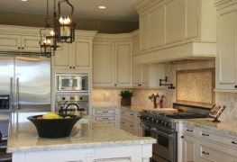 Choosing between granite and quartz countertops