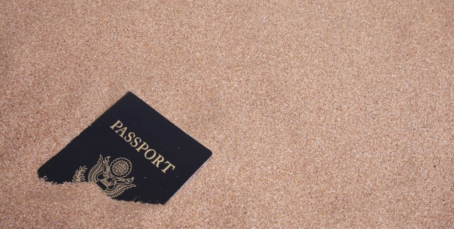 3 things you must do if you lose your passport while abroad