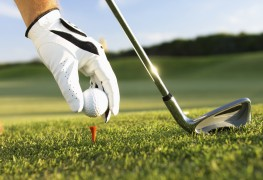 The beginner's guide to choosing golf clubs