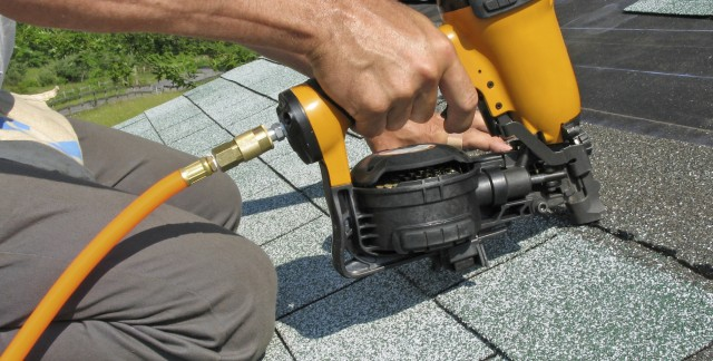 Advice on budgeting for a leaky roof