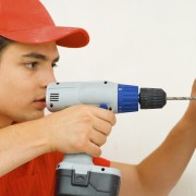 The thrill of using the right power drill