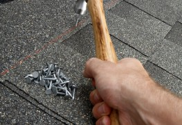 5 easy and practical DIY roof repair tips