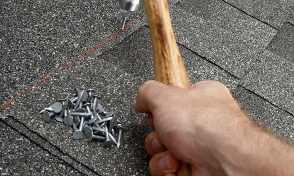 5 easy and practical DIY roof repair tips