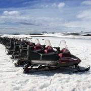 Opening a snowmobile rental business: 4 things you should do