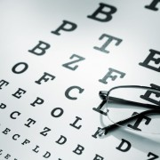 Can I test my eyesight online?