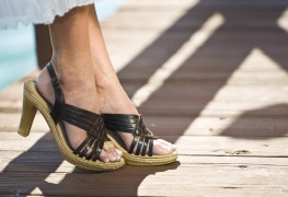 Essential advice for buying the perfect pair of women's sandals