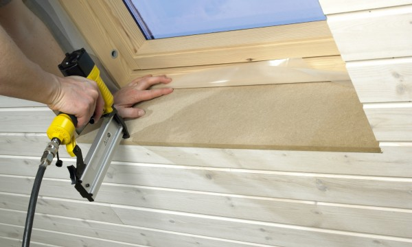 4 steps to fixing your skylight so only the sun gets in