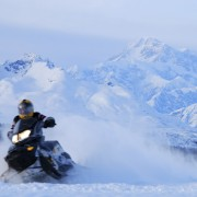 Finding the right snowmobile clothing to keep you warm
