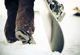Why buying used snowboarding gear can beat buying new