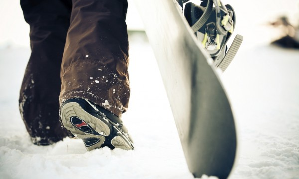 The best way to protect your snowboard from rust