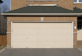 The pros and cons of sectional garage doors