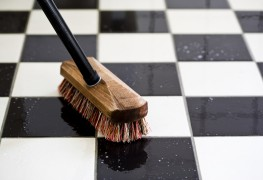 7 tips for cleaning tile flooring
