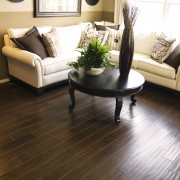 Choose the right flooring for your room