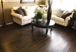 How to choose flooring according to the room