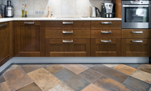 Learn How To Maintain And Clean Your Natural Stone Tile Floors