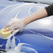 The best method for a spic-and-span car wash
