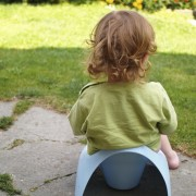 8 steps to potty training your child