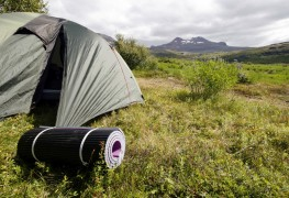 4 things to consider when buying a camping mattress