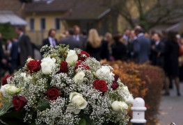 Why are funerals so expensive?