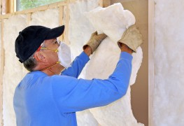 Choose the right type of insulation for more savings and comfort
