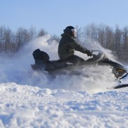 How to change the oil in your snowmobile