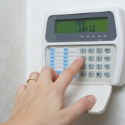 Protect yourself with a house alarm system