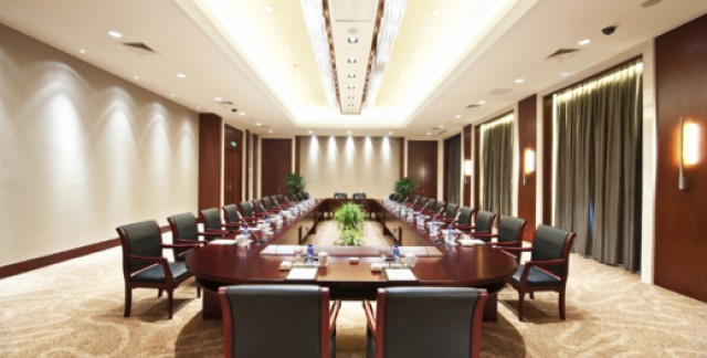 Things to consider when renting a hotel conference room