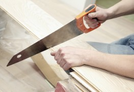 How to choose a hand saw