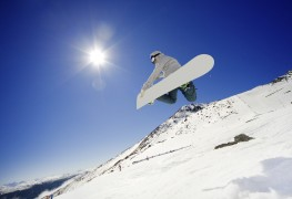 5 best ways to get ready for snowboard season