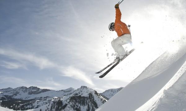 The latest ski outerwear to keep you cozy