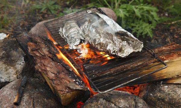 4 delicious camping recipes