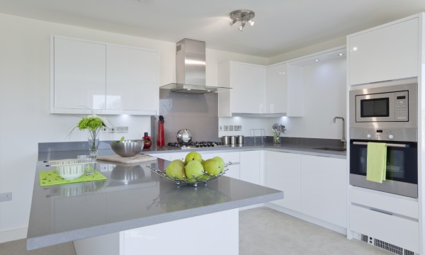 Choosing Low Maintenance Countertops Smart Tips