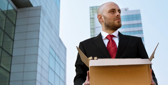 Trouble at work? 4 occasions when a labour lawyer could help