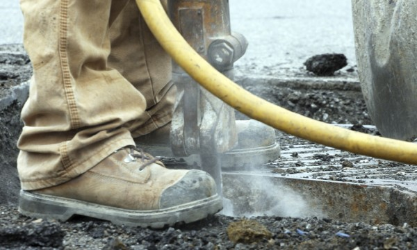 Everything you need to know about safety boots