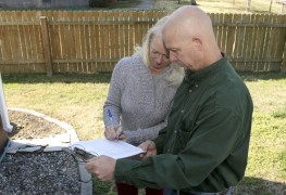 Make yourself at home with the right type of home inspection