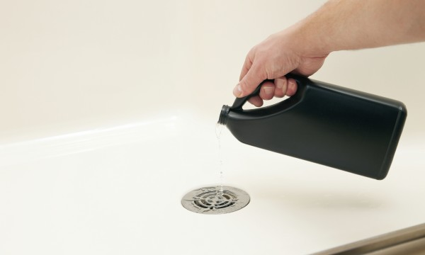 How much will it cost to clean my drain?