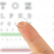 The exam you need to take before switching to contact lenses