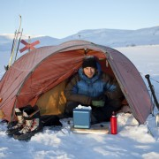 Essential cold-weather camping tips to help keep you toasty