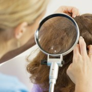 What to do if you think your child has lice
