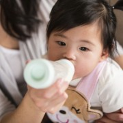 Bottom's up: how to choose the perfect baby bottle