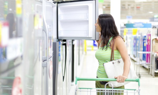 Finding the best freezer for your home