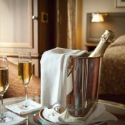 Getting the most out of hotels and room service
