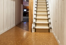 How to choose basement flooring