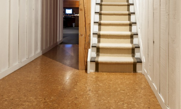 How To Choose Basement Flooring