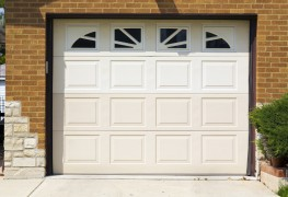 4 garage doors for your garage door opening