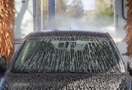 Water treatment options for a spotless car wash
