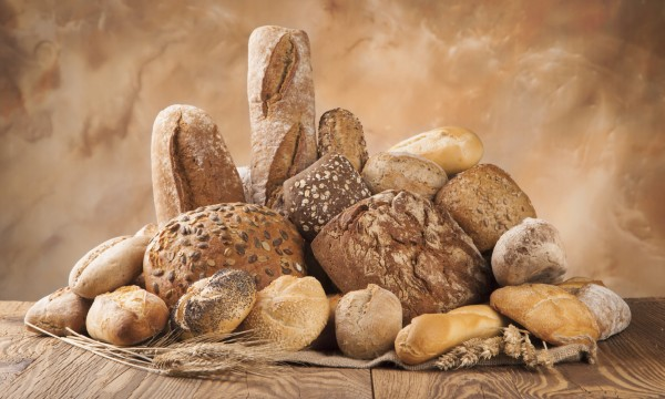 3 healthy breads that don't sacrifice flavour