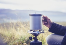 10 camping gadgets you can't live without
