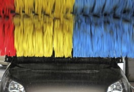 5 reasons your car needs a regular scrub at the car wash
