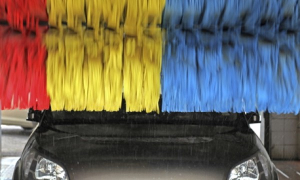 5 reasons your car needs a scrub at the car wash